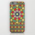 POW WOW iPhone & iPod Case