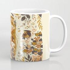 The Queen of Pentacles Mug