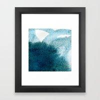 Watercolor3 Framed Art Print