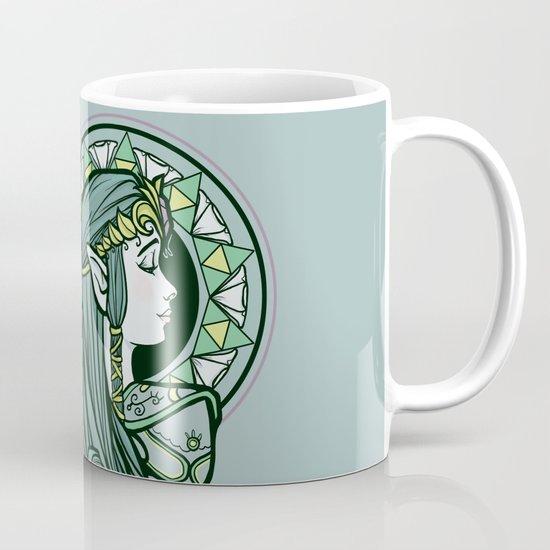 Zelda Nouveau Mug