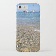 The Beach iPhone 7 Slim Case