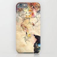 Into The Woods iPhone 6 Slim Case