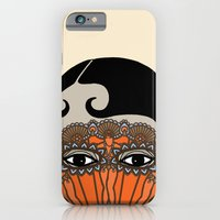 JOSEPHINE BAKER iPhone 6 Slim Case