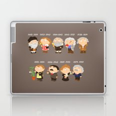 science for nerds  Laptop & iPad Skin