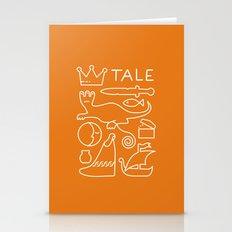 Tale - GD Narrative Stationery Cards