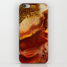 Inferno iPhone & iPod Skin