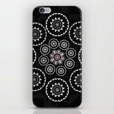 Nexus N°23bis iPhone & iPod Skin