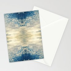 Fractal Stationery Cards