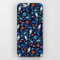 Sea Life iPhone & iPod Skin