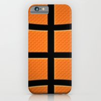 iPhone & iPod Case featuring Basketball by Eye Shutter to Think