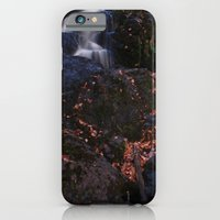 Waterfall Wyandotte Fall… iPhone 6 Slim Case