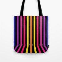 Love Period Tote Bag