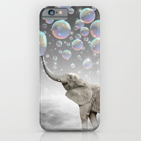 The Simple Things Are the Most Extraordinary (Elephant-Size Dreams) iPhone & iPod Case