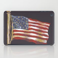 Stars & Stripes iPad Case