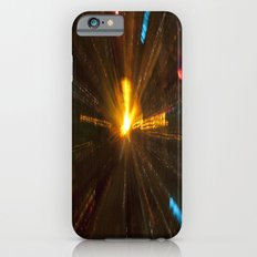 Explosion of Lights iPhone 6 Slim Case