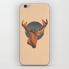 YONDER iPhone & iPod Skin