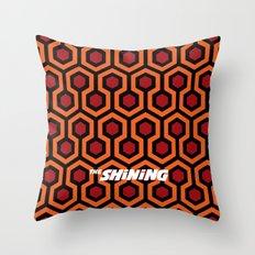 The.Shining. Throw Pillow