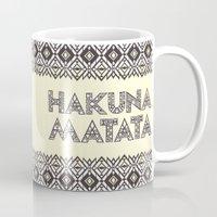 SAWASAWA 1 Mug