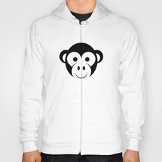 Monkeying Around Hoody