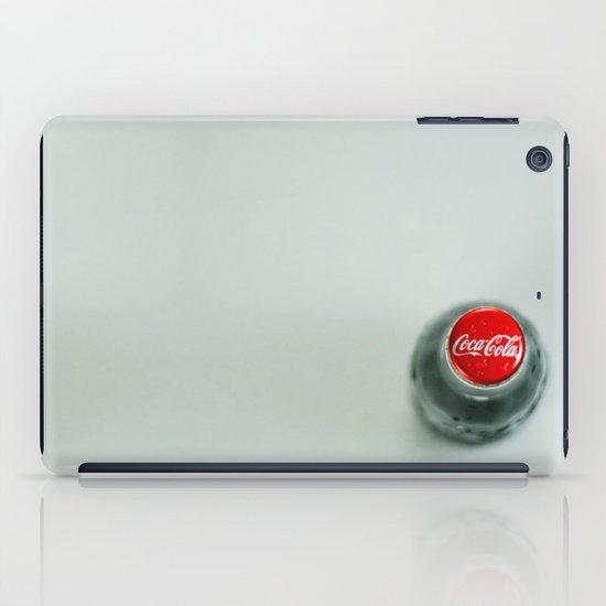 Coca Cola iPad Case