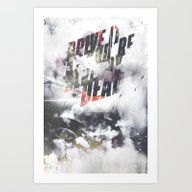 Drive It Like Youre Alre… Art Print