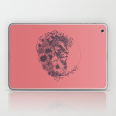 Mother Nature (pink) Laptop & iPad Skin