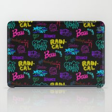 Fresh Type Day - Color Edition iPad Case
