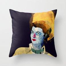 Rita Throw Pillow