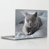 Laptop & iPad Skin featuring Diesel by teddynash