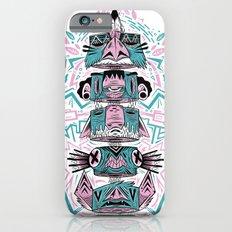 Toto-Tem iPhone 6s Slim Case