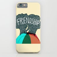 Friendship Grows iPhone 6 Slim Case