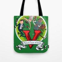 GTA TIME!! Tote Bag