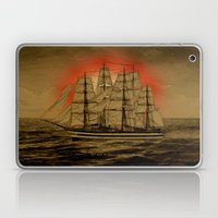 Set Sail - 001 Laptop & iPad Skin