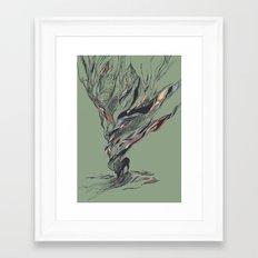 Dream Again Framed Art Print