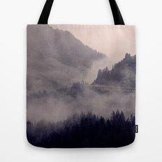 HIDDEN HILLS Tote Bag