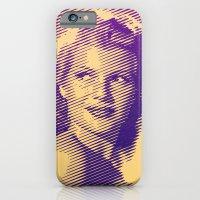 Rita Hayworth iPhone 6 Slim Case