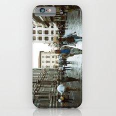 DUOMO VI- WALK BY iPhone 6 Slim Case