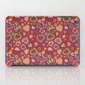 I Heart Patterns iPad Case