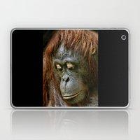 Orangutan Laptop & iPad Skin