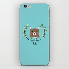 Lil Bub iPhone & iPod Skin
