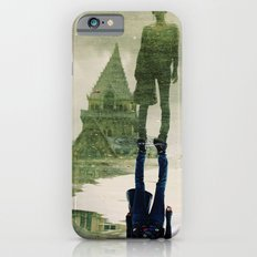 the fountain. iPhone 6s Slim Case