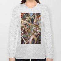 Dragon Fight    [PLANTS]   [VINES] Long Sleeve T-shirt