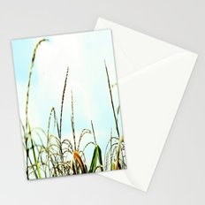 Reach for the Clouds Stationery Cards