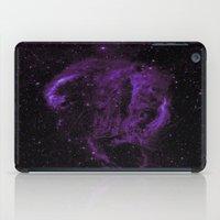 Private Space iPad Case