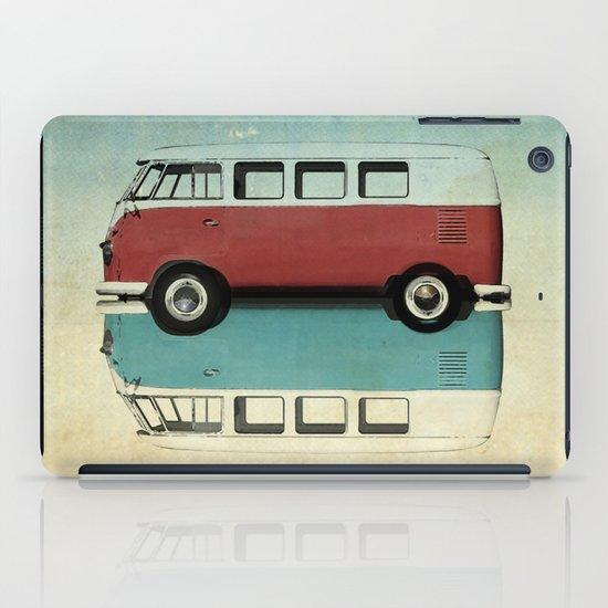 Kombi Love iPad Case