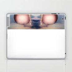 Zarte Versuchung Laptop & iPad Skin