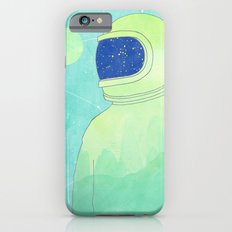 Wanderer Within iPhone 6 Slim Case