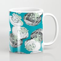 Jelly Fish Mug
