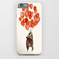 iPhone & iPod Case featuring Almost take off by Budi Kwan