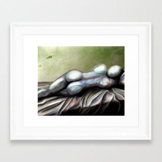New & Used Framed Art Print